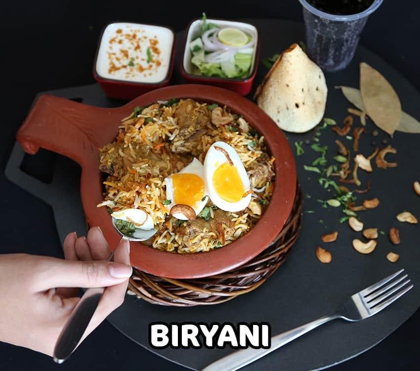 Biryani - 850 x 750