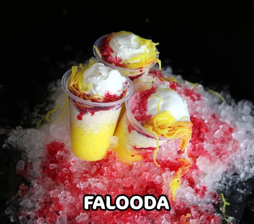 Falooda - 850 x 750