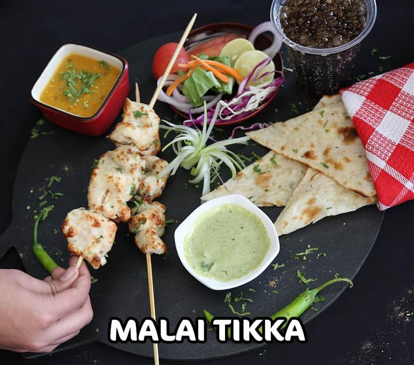 Malai Tikka - 850 x 750