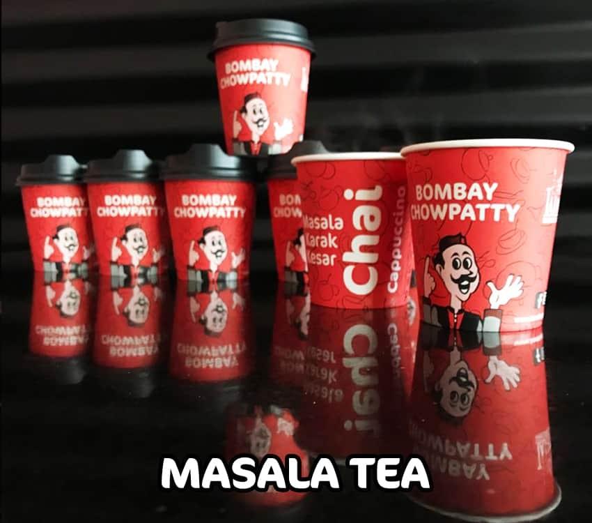 Masala Tea - 850 x 750